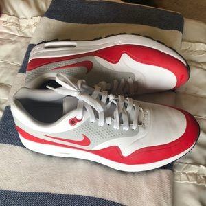 Nike Air Max Golf Shoes